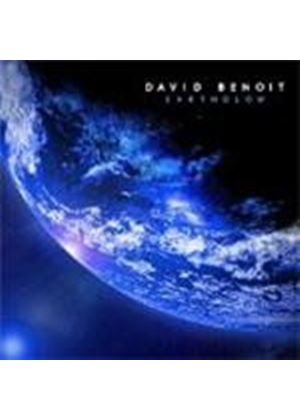 David Benoit - Earth Glow (Music CD)