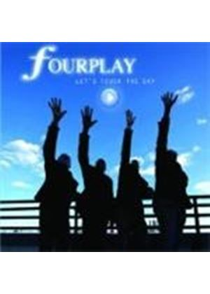 Fourplay - Let's Touch The Sky (Music CD)