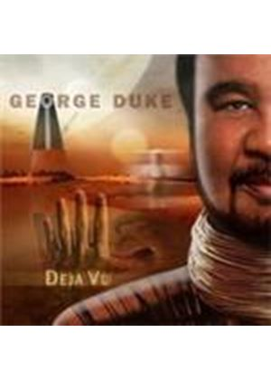 George Duke - Deja Vu (Music CD)