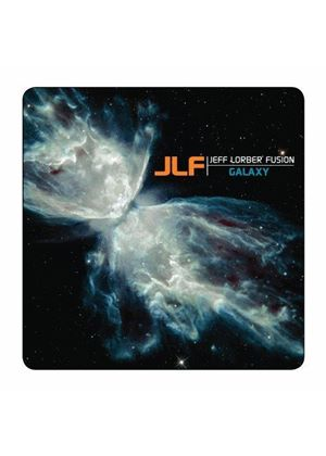 Jeff Lorber - Galaxy (Music CD)