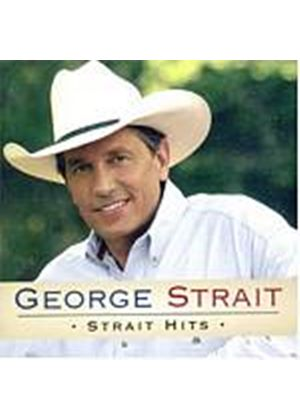 George Strait - Strait Hits (Music CD)