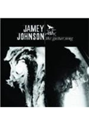 Jamey Johnson - Guitar Song, The (Music CD)