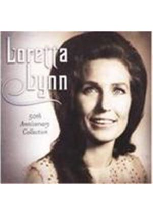 Loretta Lynn - 50th Anniversary Collection (Music CD)
