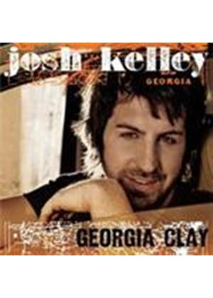 Josh Kelley - Georgia Clay (Music CD)