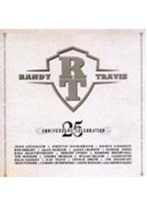 Randy Travis - Anniversary Celebration (Music CD)