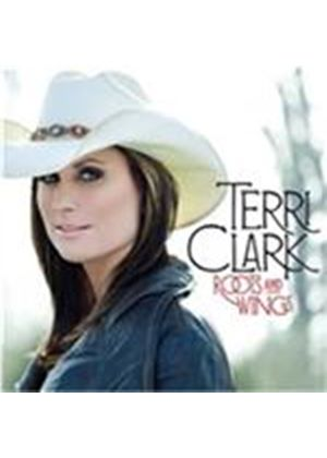Terri Clark - Roots And Wings (Music CD)
