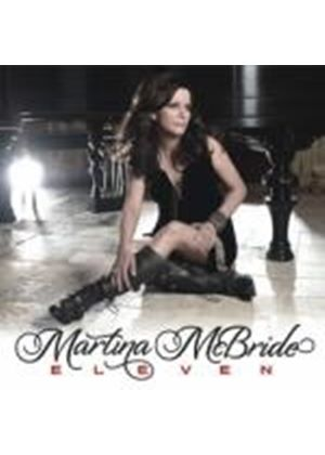 Martina McBride - Eleven (Music CD)