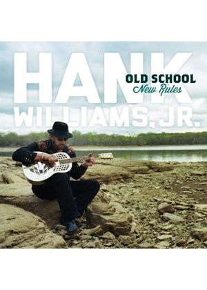 Hank Williams, Jr. - Old School New Rules (Music CD)