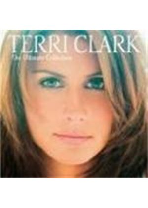 Terri Clark - Ultimate Collection (Music CD)