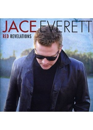 Jace Everett - Red Revelations (The Theme from True Blood) (Music CD)