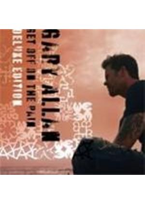Gary Allan - Get Off On The Pain (Music CD)