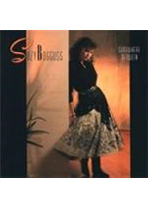 Suzy Bogguss - Somewhere Between/Moment Of Truth (Music CD)
