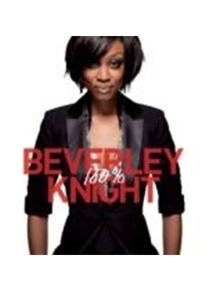 Beverley Knight - 100% (Music CD)