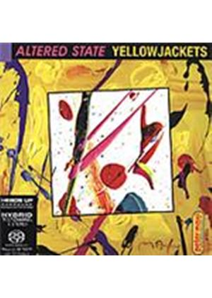 Yellowjackets (The) - Altered State [SACD]