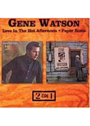 Gene Watson - Love In The Hot Afternoon (Music CD)