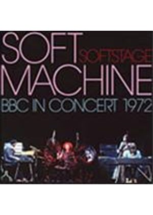 Soft Machine - Soft Stage (BBC In Concert 1972) [Remastered] (Music CD)