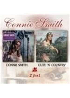 Connie Smith - Connie Smith/Cute 'n' Country