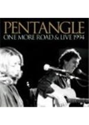 Pentangle - One More Road (Music CD)