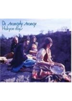 Dr. Strangely Strange - Halcyon Days (Music CD)