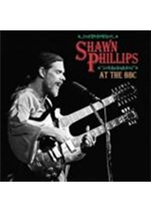 Shawn Phillips - At The BBC (Live) (Music CD)