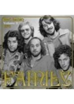 Family - BBC Radio 1970 Vol.3 (Music CD)