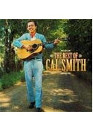 Cal Smith - Best Of Cal Smith (Music CD)
