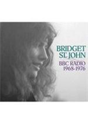 Bridget St. John - BBC Radio 1968-1976 (Music CD)
