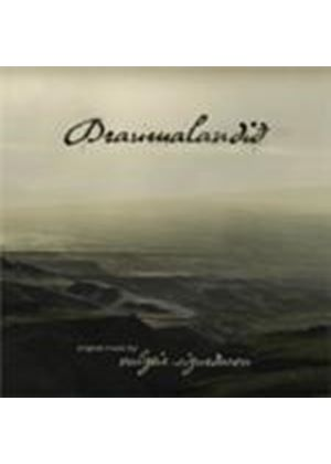 Valgeir Sigurthsson - Draumalandith (Music CD)