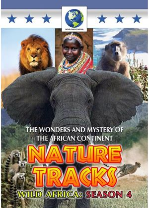 Nature Tracks Season 4 Wild Africa