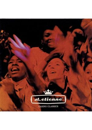 Saint Etienne - Casino Classics (Deluxe Edition) (Music CD)