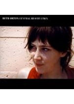 Beth Orton - Central Reservation (Music CD)