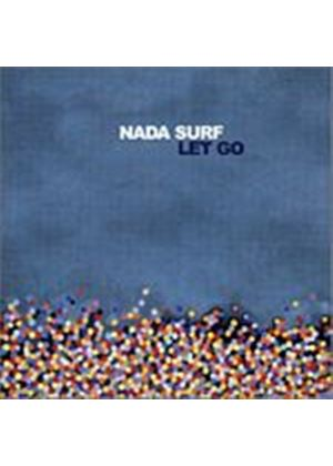 Nada Surf - Let Go (Music CD)