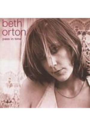 Beth Orton - Pass In Time - The Definitive Collection (Music CD)