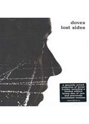 Doves - Lost Sides - Limited Edition (Music CD)