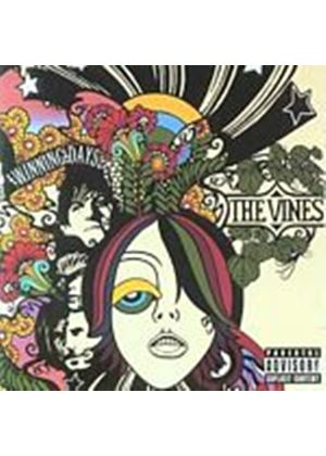 The Vines - Winning Days (Music CD)