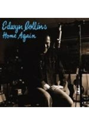 Edwyn Collins - Home Again (Music CD)