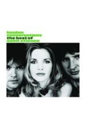 Saint Etienne - London Conversations (2 CD) (Music CD)