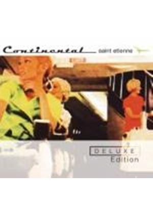 Saint Etienne - Continental [Deluxe Edition] (Music CD)