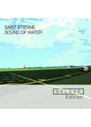 Saint Etienne - Sound Of Water (Deluxe Edition) (Music CD)