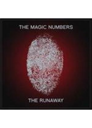The Magic Numbers - The Runaway (Music CD)