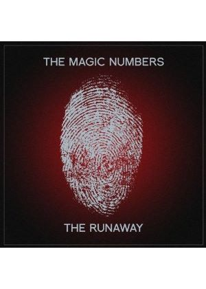 The Magic Numbers - The Runaway (Deluxe Edition) (Music CD)