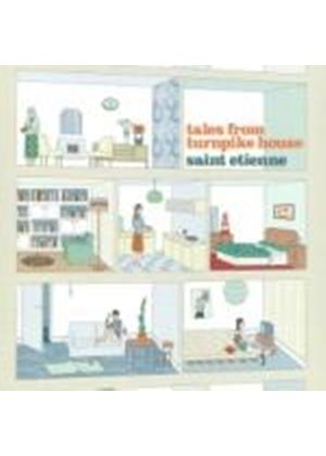 Saint Etienne - Tales From Turnpike House (Deluxe Edition) (Music CD)