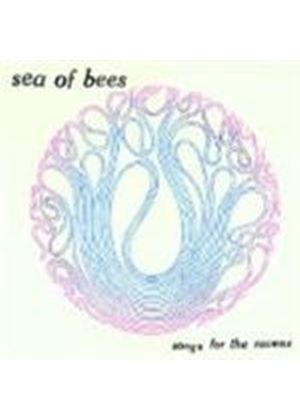 Sea Of Bees - Songs For The Ravens (Music CD)