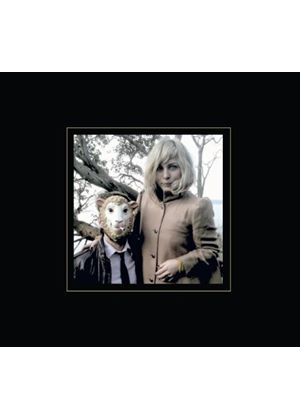 The Head and the Heart  - Head and the Heart (Music CD)