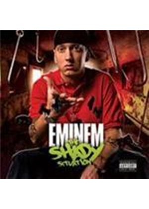 Eminem - Shady Situation, The (Music CD)