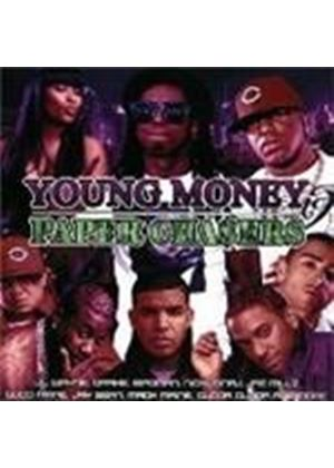 Young Money - Paper Chasers (Music CD)