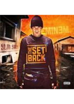 Eminem - The Setback (Music CD)