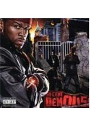 50 Cent - Demolish (Music CD)