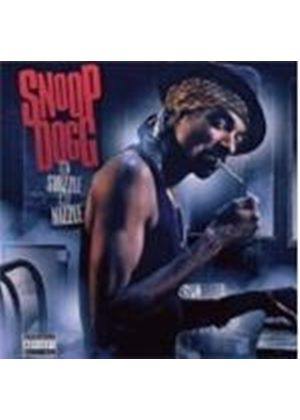 Snoop Dogg - Fo' Shizzle Ma Nizzle (Music CD)