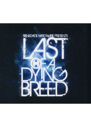 Various Artists - Last Of A Dying Breed (Music CD)
